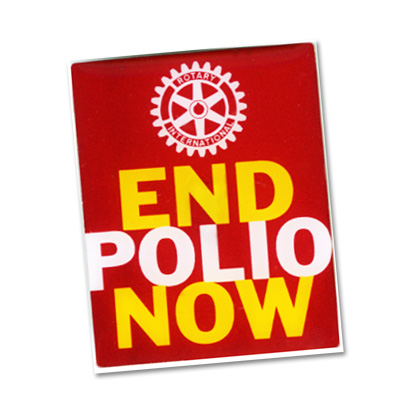 Eradication of Polio From World and India