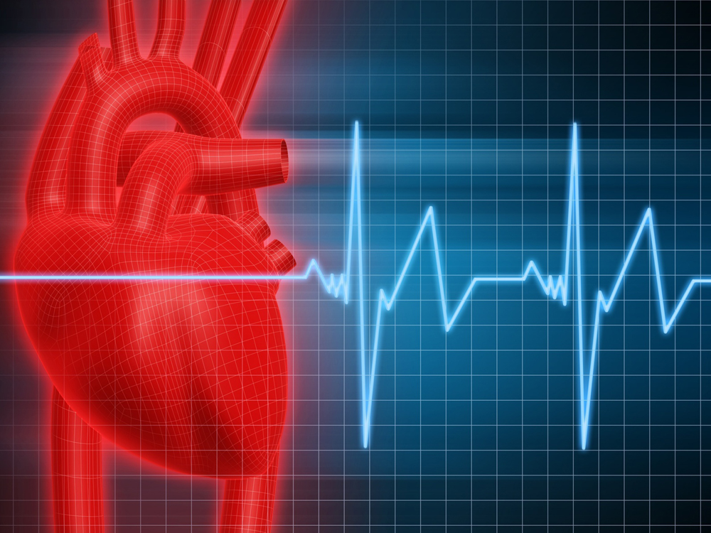 Indians have a high risk of heart problems