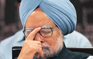 "Washington Post calls Manmohan Singh a ""tragic figure"""